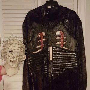 Other - Men's Hellraiser Halloween Costume Size Large